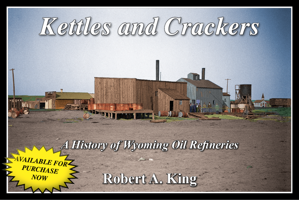 Kettles and Crackers