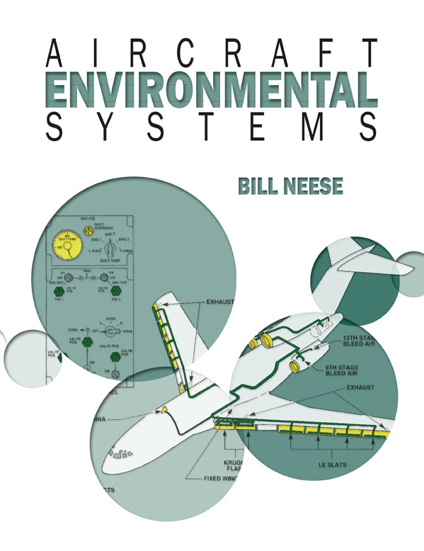 Aircraft Environmental Systems Endeavor Books
